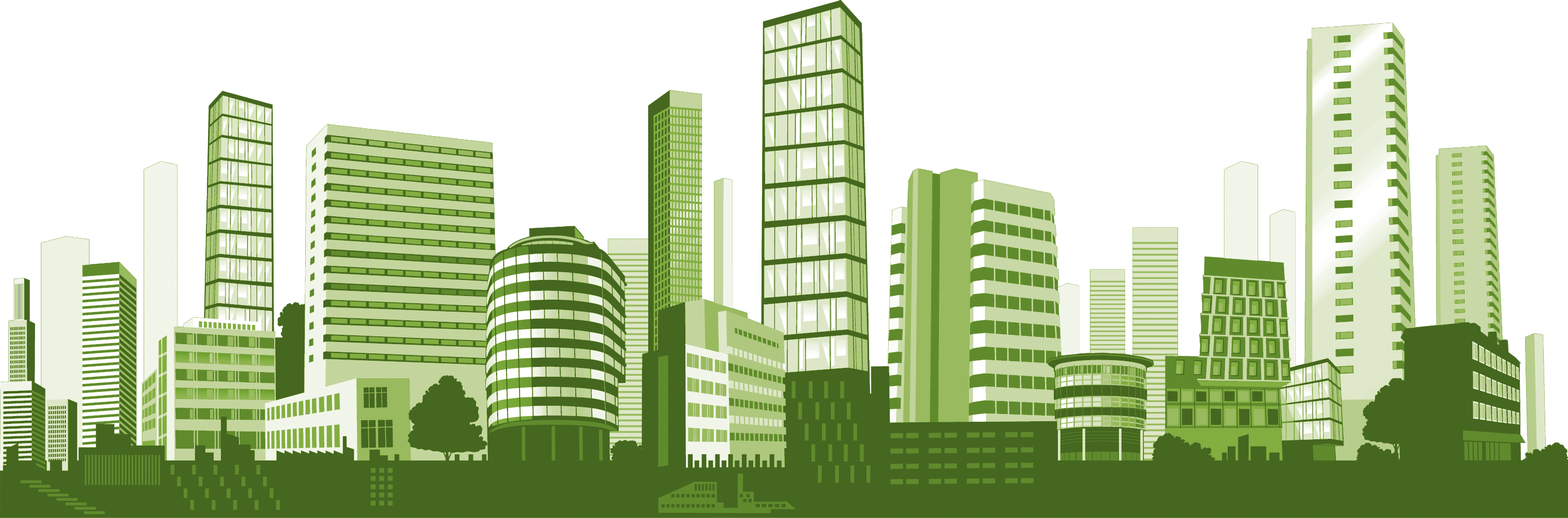 Greener Building Driverlayer Search Engine
